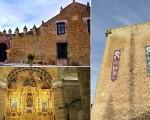 Visitas guiadas a la Casa Palacio y la iglesia de San Pedro Apóstol durante el fin de semana medieval de Mengíbar