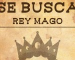 Concurso 'Se busca rey mago' para la Cabalgata de Mengíbar 2019