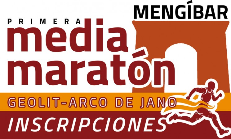 Inscripciones para la Media Maratón de Mengíbar 2019