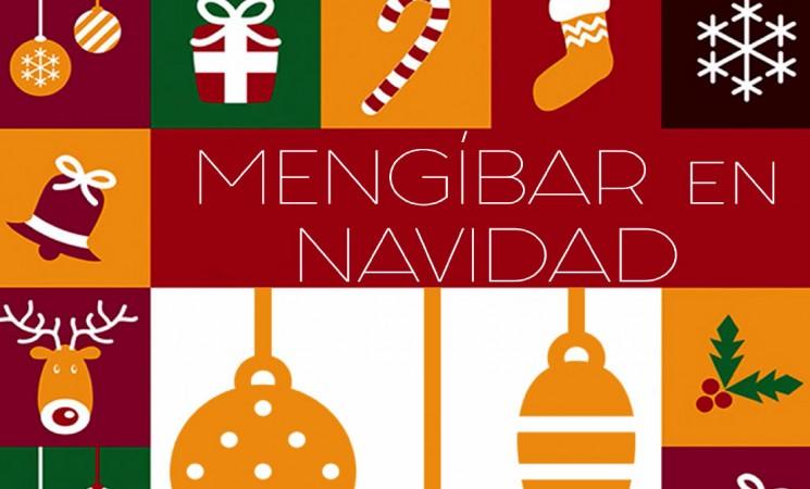 Inscripciones abiertas de los concursos de belenes, escaparates y balcones navideños - Mengíbar en Navidad 2018 (formularios)