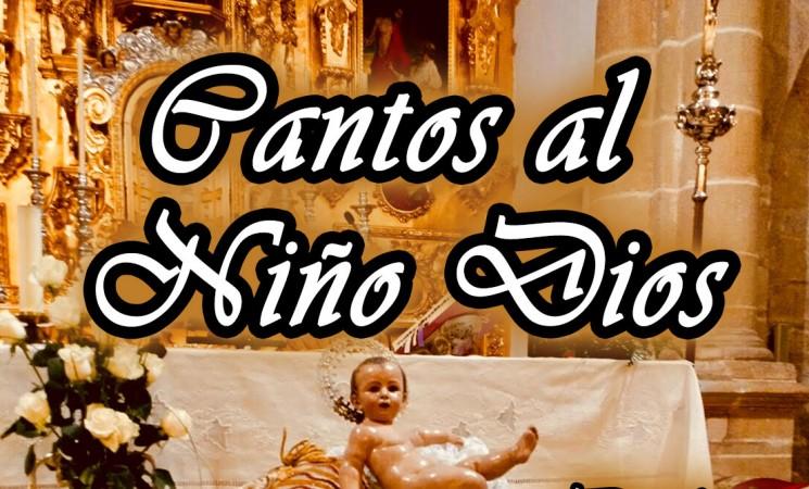 'Cantos al Niño Dios', el próximo sábado 29 de diciembre en Mengíbar
