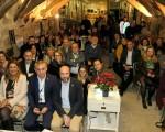 XXX Aniversario de la Educación Permanente de Adultos en la Casa Palacio de Mengíbar