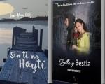 Presentación de los libros de Juan Moya Ortiz, el próximo 6 de febrero de 2019