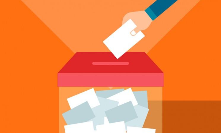 Reunión informativa en el Ayuntamiento de Mengíbar para las personas designadas en las mesas electorales de las Elecciones a Cortes Generales 2019