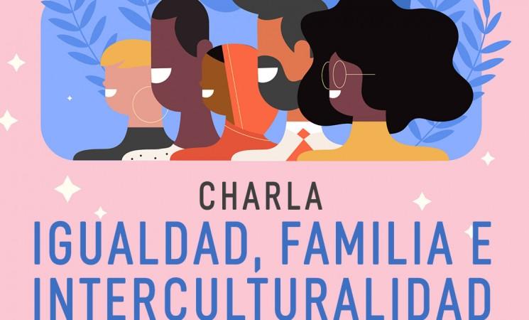 Charla de igualdad, familia e interculturalidad, a cargo de Cristóbal Fábrega, en el Centro de Servicios Sociales de Mengíbar, el próximo 27 de junio de 2019
