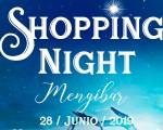 Formulario de inscripción para las visitas de la Shopping Night Mengíbar 2019