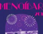 Sophie Arnault ilustra el cartel anunciador de la Feria de Mengíbar 2019