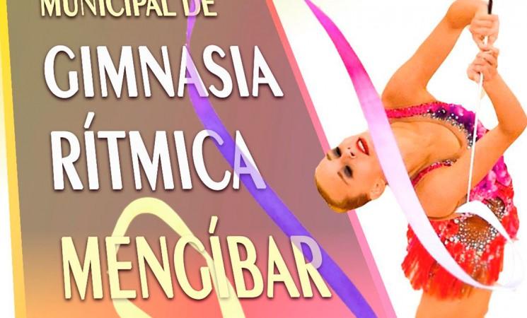 El Ayuntamiento de Mengíbar abre la inscripción para la Escuela Municipal de Gimnasia Rítmica 2019/2020