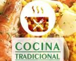 Taller Municipal de Cocina tradicional en Mengíbar 2019/2020