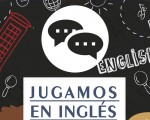 Taller Municipal 'Jugamos en inglés', en Mengíbar 2019/2020