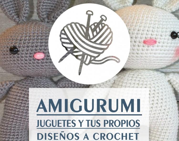 Taller Municipal 'Amigurumi. Juguetes y tus propios diseños a crochet' en Mengíbar, para el curso 2019/2020
