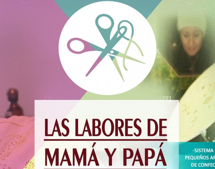 Taller Municipal 'Las labores de mamá y papá' en Mengíbar para el curso 2019/2020