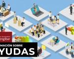 Jornada informativa 'Nuevos incentivos a las personas autónomas en Andalucía' en el Edificio Usos Múltiples de Mengíbar, el próximo 17 de septiembre de 2019