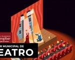 Abiertas las inscripciones para el Taller Municipal de Teatro Iliturgi, de Mengíbar, para el curso 2019/2020