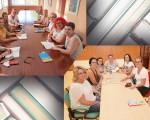 Los clubes de lectura de Mengíbar inauguran el nuevo curso