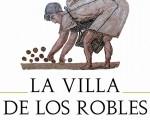 Exposición 'Jaén desaparecido: La Villa de los Robles. Arquitectura y arqueología del olivar', en el Museo Terra Oleum de Geolit (Mengíbar)
