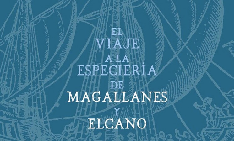 'El viaje a la Especiería de Magallanes y Elcano', nueva exposición del Ministerio de Defensa en Mengíbar, del 17 de diciembre de 2019 al 15 de enero de 2020