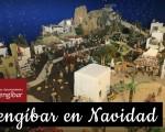 Concursos navideños de belenes, escaparates y balcones - Mengíbar en Navidad 2019 (INSCRIPCIONES)