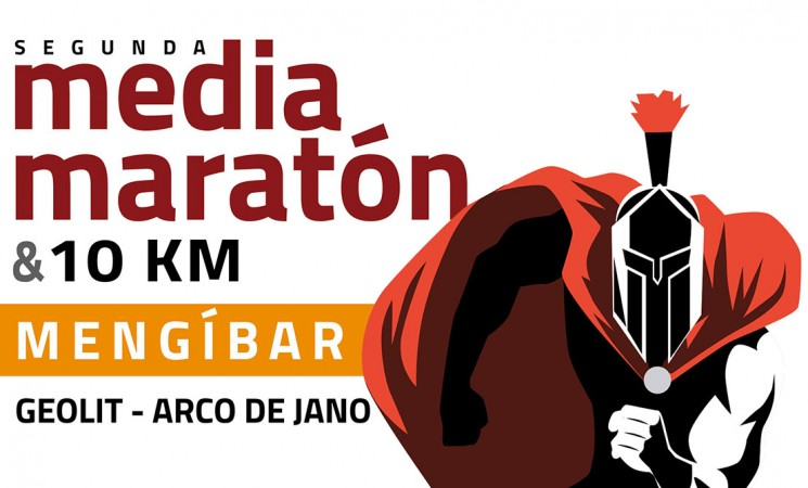 Reglamento de la carrera de 10 Kilómetros Mengíbar - Arco de Jano 2020