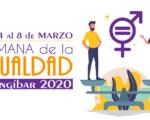 La Semana de la Igualdad de Mengíbar se celebrará del 4 al 8 de marzo de 2020