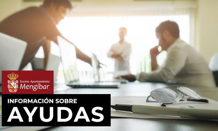 Subvenciones de la Diputación de Jaén a proyectos de inversión intensivos en creación de empleo en la provincia