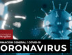 Coronavirus: Este miércoles comienza la fumigación de las calles del municipio con desinfectante