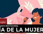Declaración institucional del Día Internacional de las Mujeres 2020