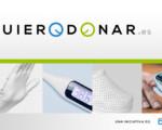 Coronavirus: ¿Quieres donar material sanitario?