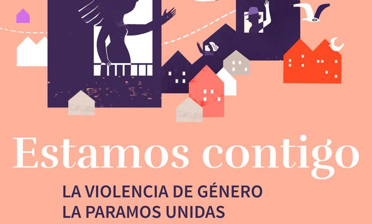 Coronavirus: Guía de actuación para mujeres víctimas de violencia de género durante el estado de alarma