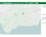Coronavirus: 30 casos de COVID-19 en Mengíbar
