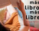 Día del Libro 2020 en Mengíbar: sorteo de libros de autores locales entre los vecinos que recomienden sus mejores lecturas en Facebook