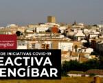 Plan Reactiva Mengíbar: El Ayuntamiento de Mengíbar invertirá 95.000 euros en ayudas para autónomos y pymes afectados por la crisis económica derivada de la pandemia por COVID-19