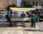 La VIII Muestra Provincial de la Cereza recala en Mengíbar