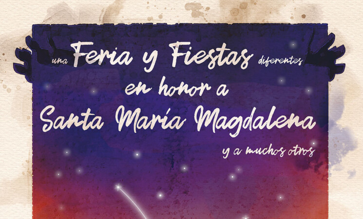 Edición digital del 'Libro de la Feria - Mengíbar 2020'