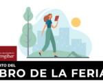 El Libro de la Feria de Mengíbar 2020 se repartirá el lunes 20 y martes 21 de julio
