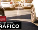Restricciones de tráfico en los accesos a los centros educativos de Mengíbar