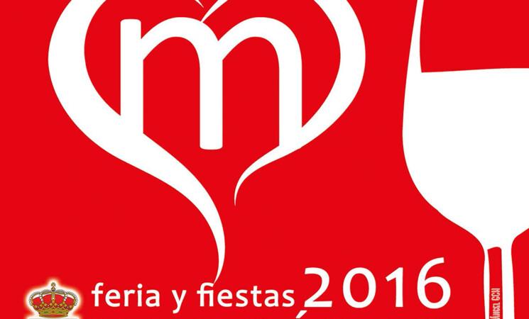 Libro de la Feria de Mengíbar 2016 - Feria y Fiestas en honor de Santa María Magdalena