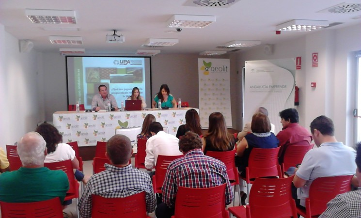 Andalucía Emprende organiza la III Jornada para la Dinamización del Sector Oleícola en la provincia de Jaén
