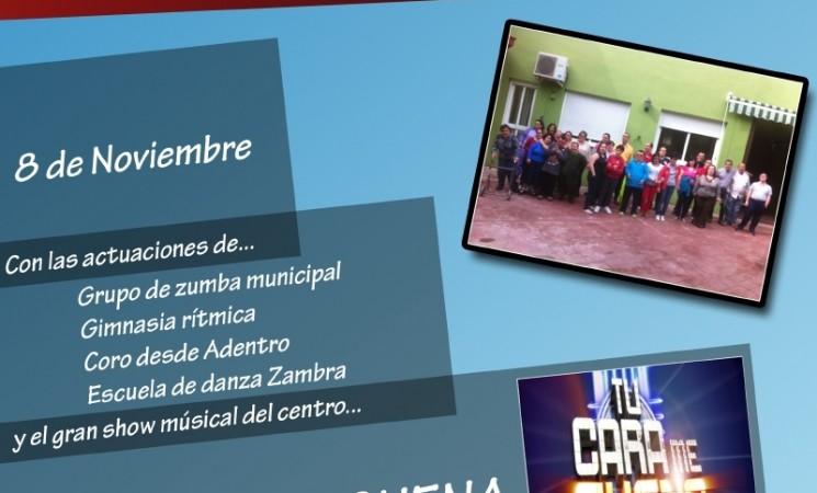 "IX Aniversario del Centro Ocupacional ""Villa de Mengíbar"""