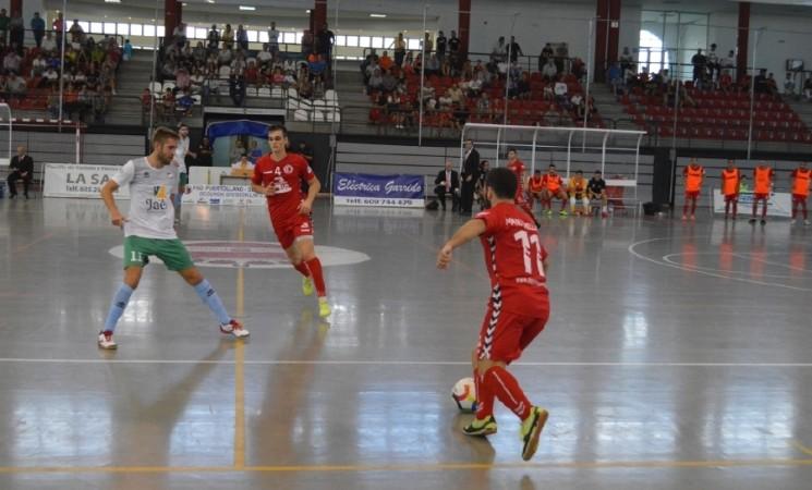 PREVIA J. 2. Atlético Mengíbar - Cidade de Narón