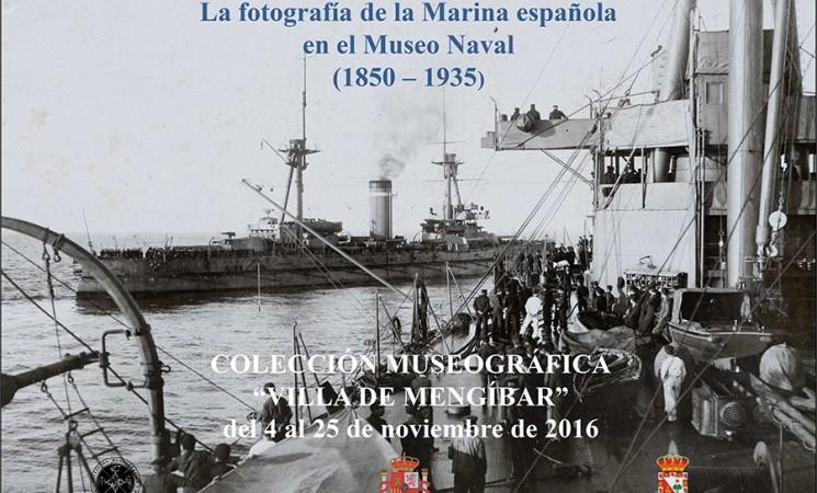 """EXPOSICIÓN DE FOTOGRAFÍA """"HOMBRES Y BARCOS"""""""