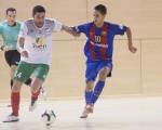 Previa Atlético Mengíbar - O Parrulo Ferrol