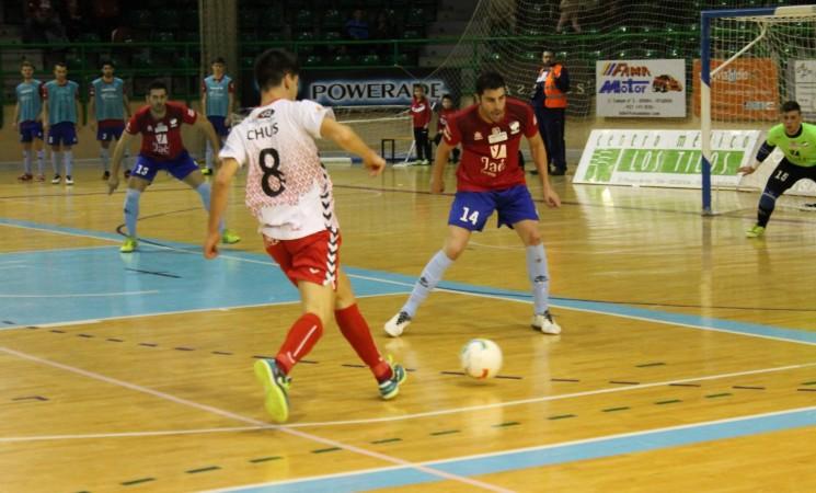 Previa Atlético Mengíbar - Prone Lugo