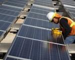 Becas para instaladores de energía solar