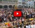El día escolar de la paz, en vídeo