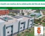El Centro Guadalinfo de Mengíbar celebrará el Día de Andalucía en Geolit
