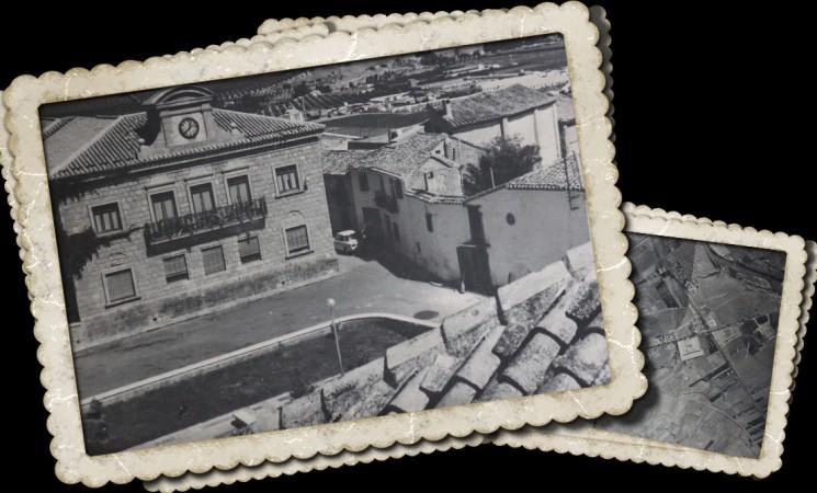 Campaña de recopilación de fotografías antiguas de Mengíbar