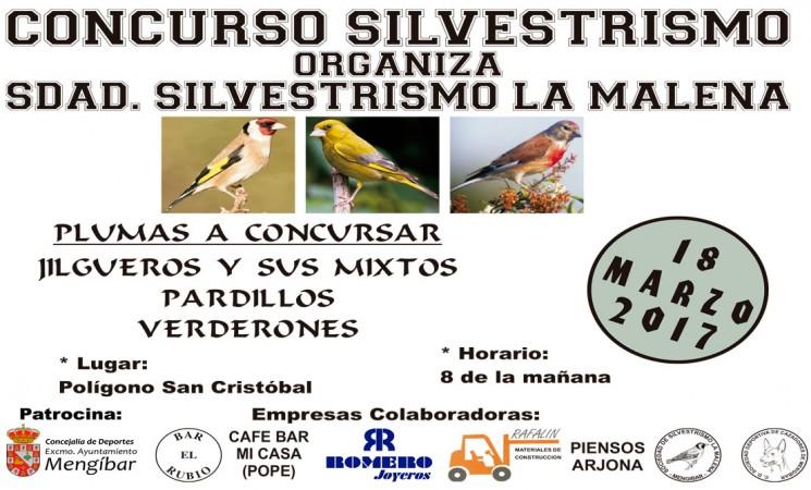 Concurso de silvestrismo de La Malena