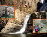 Nueva ruta de 'Paseando por los senderos de Jaén', el 2 de abril