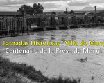 La Presa, protagonista de las III Jornadas Históricas Villa de Mengíbar